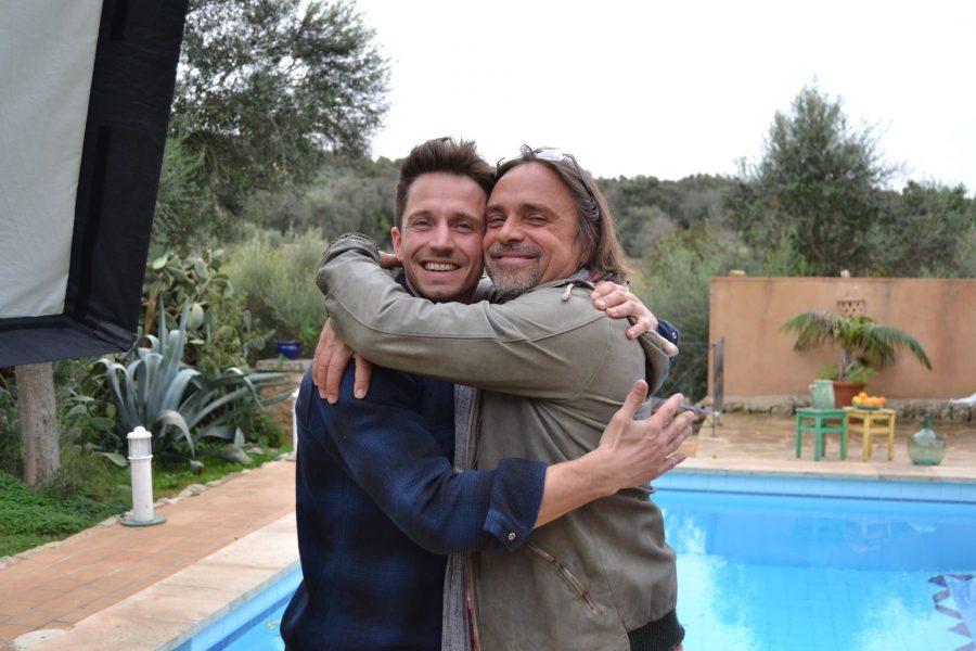Gerd & Sebastian