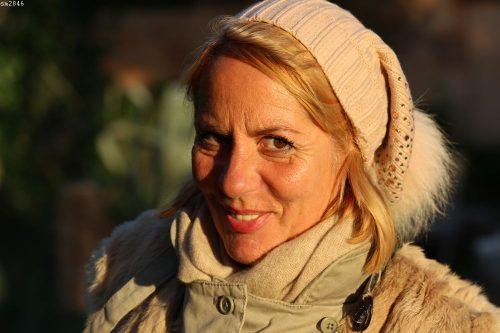 Susanne Bähre